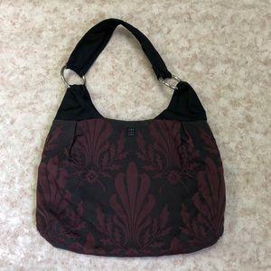 1154 Lill Studio Tapestry Hobo Bag